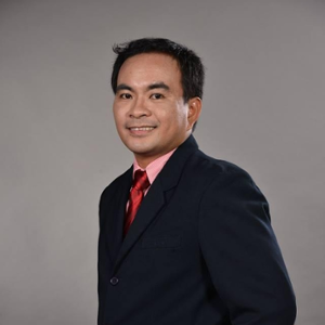 Michael Cabatuando (ASPAC Privacy Compliance Head and Data Protection Officer at Johnson & Johnson)