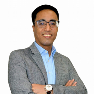 Michael Roxas (Risk Management and Internal Audit Professional)